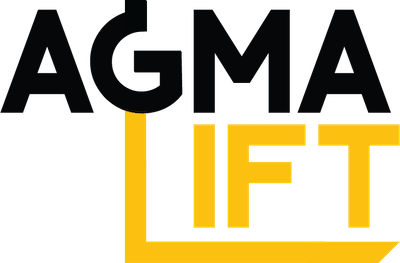 agmalift.pl - logo